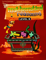 Mathematical Reasoning Level B